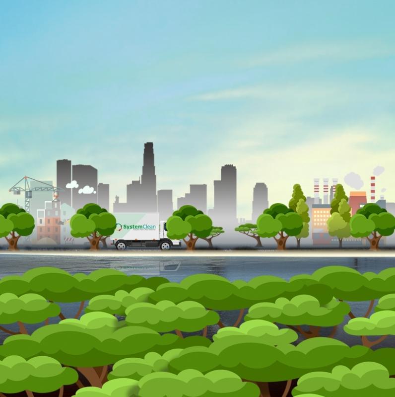 Coletas Seletiva de Recicláveis de Construção Civil Jardim Europa - Coleta Seletiva na Construção Civil