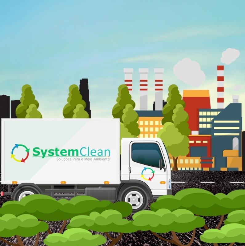 Como Fazer Coleta de Resíduos Sólidos de Construção Civil Santa Cruz - Coleta de Resíduos de Obra de Construção